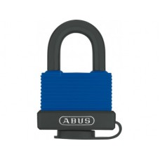 ABUS Weatherproof Padlock - Brass - 35mm