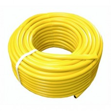 Yellow Anti-Kink Garden Hose (15M)