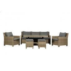 Wentworth Adjustable Sofa Set