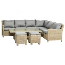 Wentworth Modular Corner Sofa Set