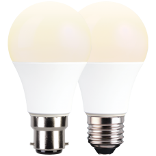 TCP Smart Wifi Bulb - White & Colourful