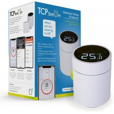 TCP Smart Thermo Radiator Valve