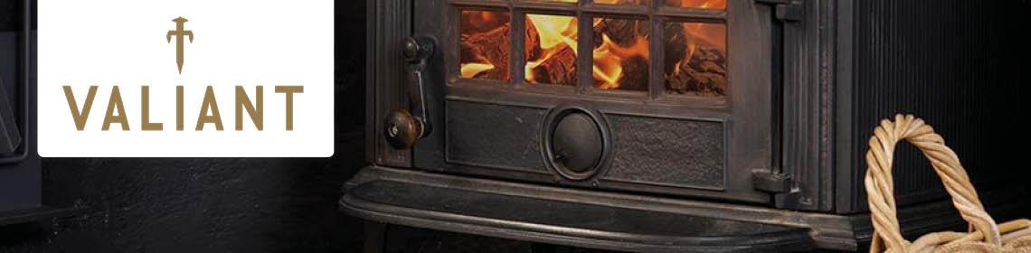 Valiant Fireside Banner