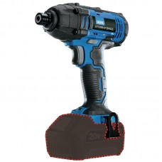 Storm Force 20V Cordless Impact Driver - Bare