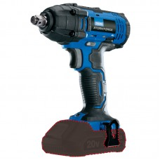 """Storm Force 20V 1/2"""" Mid-Torque Impact Wrench - Bare"""