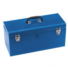 Draper Tool Box With Tote Tray