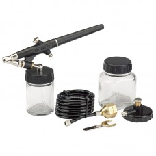 Air Brush Kit (6 piece)