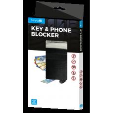 Key & Phone Blocker
