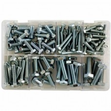 Connect Assorted Metric Screws M6-M12 x150