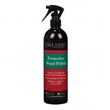 Valiant Protective Wood Polish