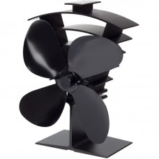 Valiant Premium 4 Heat Powered Stove Fan