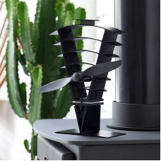 Valiant Vanquish 250 Heat Powered Stove Fan
