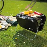 Valiant Nomad Portable Folding BBQ