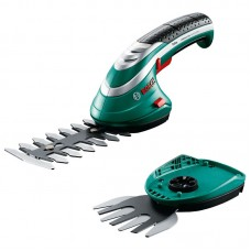 Bosch Isio III Shape and Edge Cordless Trimmer