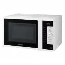 Daewoo Dual Heat Convection Oven (28L)