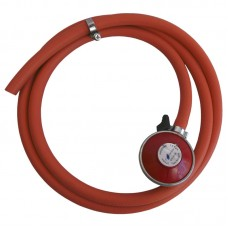 Intergas Propane Regulator and Hose Kit - 27mm