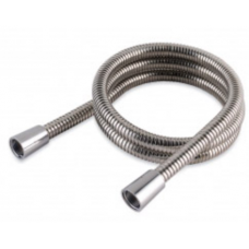 MX Stainless Steel Shower Hose - 1.5m