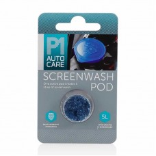 P1 Autocare Screenwash Pod