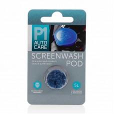 P1 Autocare Screenwash Pod