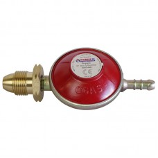 Intergas Propane Regulator - 37mbar - 1.5kg/hr