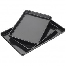 Tala Performance Set of 3 Non-Stick Baking Trays
