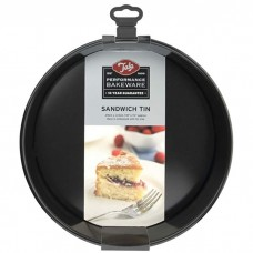 Tala Performance Sandwich Cake Tin (25cm)