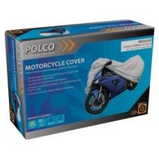 Water Resistant Motorcycle Cover (Medium)
