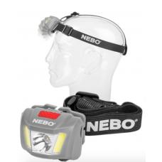 NEBO Duo Headlight - 250 lumens