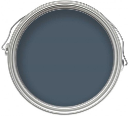 Craig and Rose 1829 Payne's Grey Chalky Emulsion  2.5L