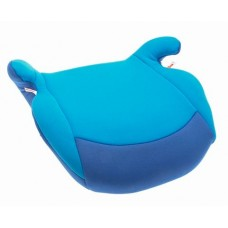 Booster Seat Cover - Blue