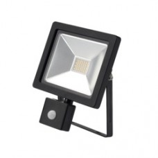 Lyveco Slimline LED Floodlight with PIR
