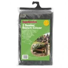 SupaGarden Bench Cover - 3 Seater