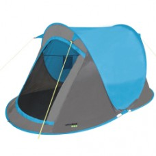Fast Pitch Tent Blue - 2 Man